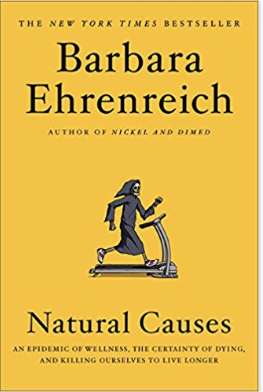 barbara ehrenreich natural causes